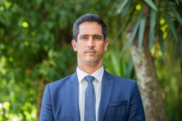 José Alexandre Maximino Mota