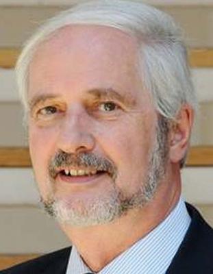 Andreas Gerhard Schulte