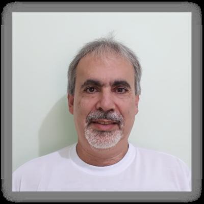 Professor Renato Sampaio