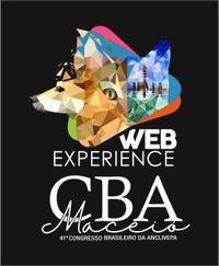 II Web Experience CBA Maceió
