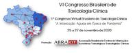 VI Congresso Brasileiro de Toxicologia Clínica.