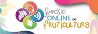 Reapresentação do Simpósio Online de Fruticultura.