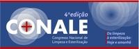 Congresso Nacional de Limpeza e Esterilização - CONALE