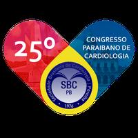 25° Congresso Paraibano de Cardiologia