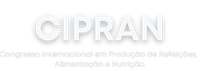 Congresso Internacional em Produção de Refeições, Alimentação e Nutrição