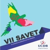 VII Semana Acadêmica Da Medicina Veterinária UCDB