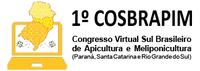 1º Congresso Virtual Sul Brasileiro de Apicultura e Meliponicultura e o 1º Simpósio de Produtos da Colmeia