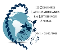 III CONSENSOS LATINOAMERICANOS EM LEPTOSPIROSE ANIMAL