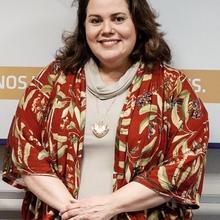 Dra. Ana Beatriz Gomes de Mello Moraes, IBMEC-RJ