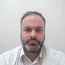 Rafael Sidney Mazieiro