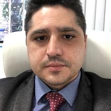 RICARDO DIEGO NUNES PEREIRA
