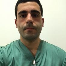 Dr. Guilherme Benfatti Olivato