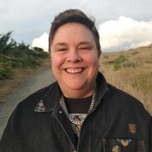 Pavini Coakwell-Moray, PhD.