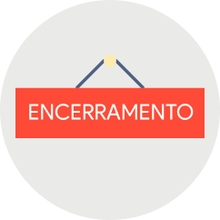 Cerimônia de Encerramento