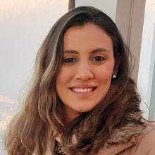 Monique Danielle Morgado Barreto