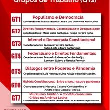 Grupos de Trabalho (GTs)