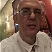 Dr. Roberto Baglini (Itália)