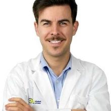 Dr. Hugo Cruz (Portugal)