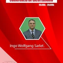 Conferência de Encerramento