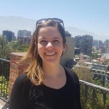 Profª Dra. Letícia Rocha Guidi - UFU
