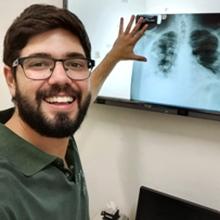 Dr. Gabriel Berg de Almeida
