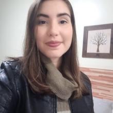 Roxana Pereira Fernandes de Sousa