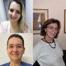 Darlisom Sousa Ferreira; Cassiana Mendes Bertoncello Fontes; Letícia Maria Rostirolla