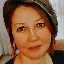 Patricia Alexandra Antunes