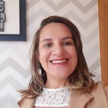 Daniela Maria da Cruz dos Anjos  🇧🇷