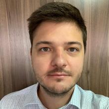 Gustavo de Souza Pereira