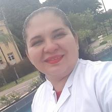 Cynthia Rafaela Monteiro da Silva Maia