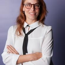 Prof. Dra. Carolina Felipe Soares Brandão