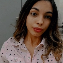 Laine Patrícia Costa dos Santos