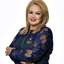 Jucélia Gonçalves Ferreira de Almeida