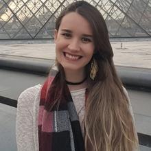 Yasmin Neves Vieira Sabino