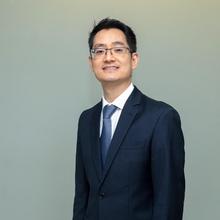 Dr. Glauber Higa Kaio