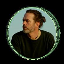 Arnaud Desbiez