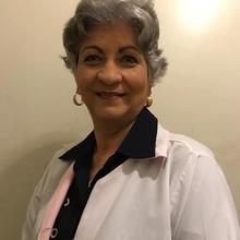 Maria José Rios de Souza