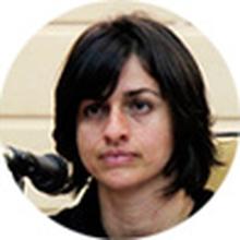 Margarete Brito