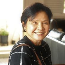 JULIA YAEKO KAWAGOE