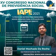 Daniel Machado da Rocha