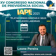 Leone Pereira