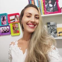 Brenda da Silva Souza