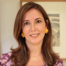 Daniela de Andrade Borges