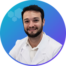 Dr. Glauber Coutinho Eliazar