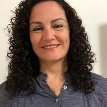 Dra. Ana Paula D'Alincourt Carvalho Assef