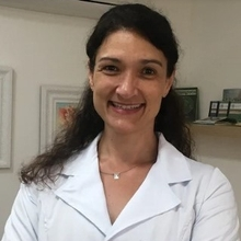 Melissa Luciana de Araújo