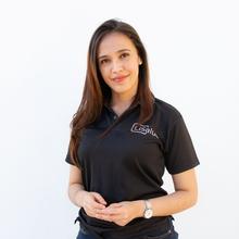 Marjorie Raquel Anariba Sarmiento
