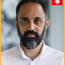 Solaiman Shokur, Ph.D.