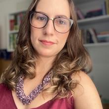 Cyndy Mary de Mello Farias